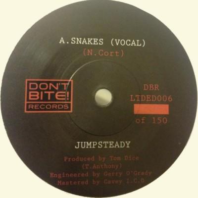 Jumpsteady - Snakes