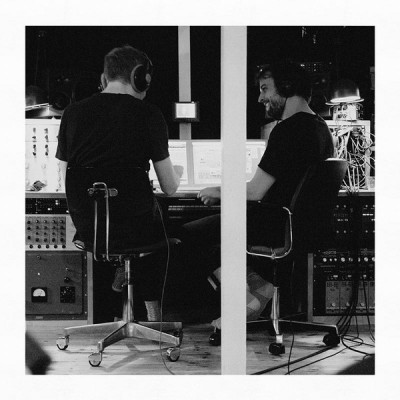 Ólafur Arnalds And Nils Frahm - Trance Frendz - An Evening With Ólafur Arnalds And Nils Frahm