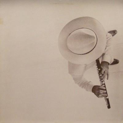 Herbie Mann - London Underground