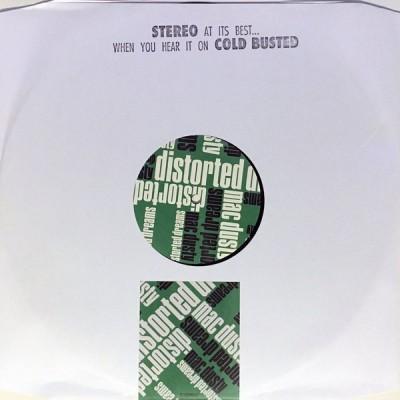 Mac Dusty - Distorted Dreams