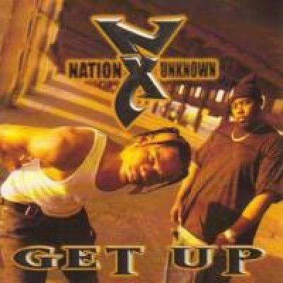 NX - Get Up / Remember Me