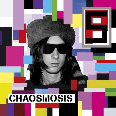 Primal Scream - Chaosmosis