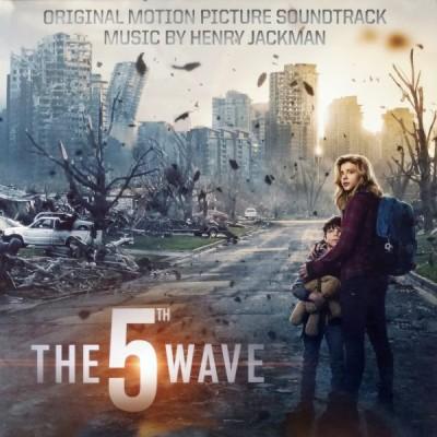 Henry Jackman - The 5th Wave (Original Motion Picture Soundtrack)