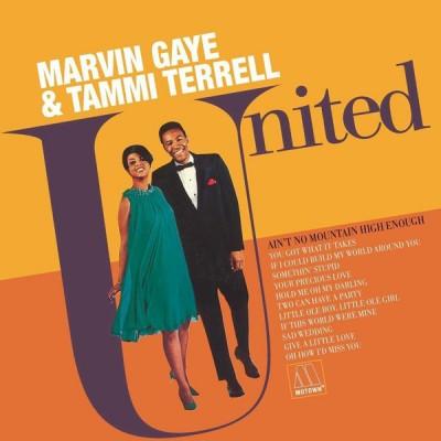 Marvin Gaye & Tammi Terrell - United