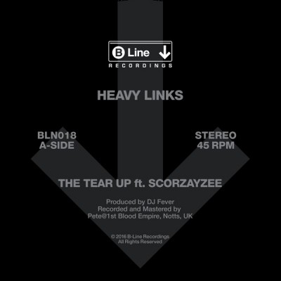 Heavy Links - The Tear Up / And What