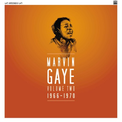 Marvin Gaye - Volume Two 1966 - 1970