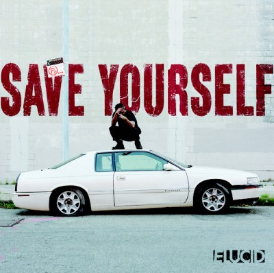 Elucid - Save Yourself
