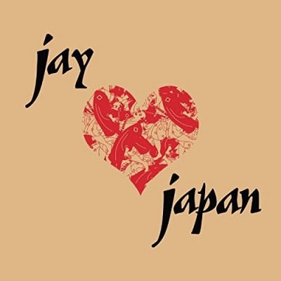 J Dilla - Jay Love Japan
