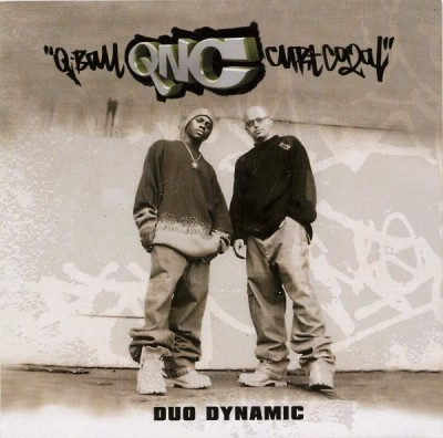 Q Ball & Curt Cazal - Duo Dynamic