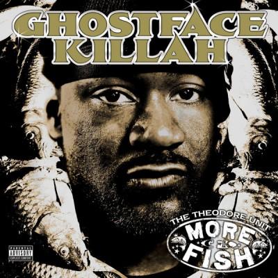 Ghostface Killah - More Fish