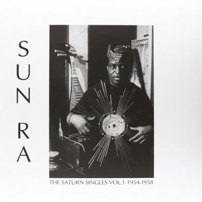 Sun Ra - The Saturn Singles Vol. 1 1954-1958