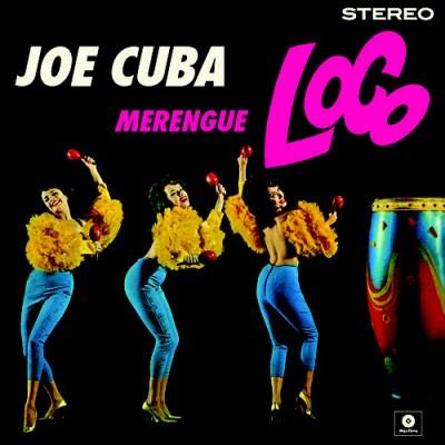 Joe Cuba - Merengue Loco