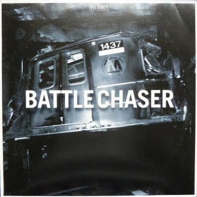 Kamillion - Battle Chaser Vol. 1