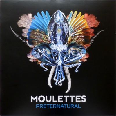 Moulettes - Preternatural
