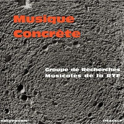 Various - Musique Concrète