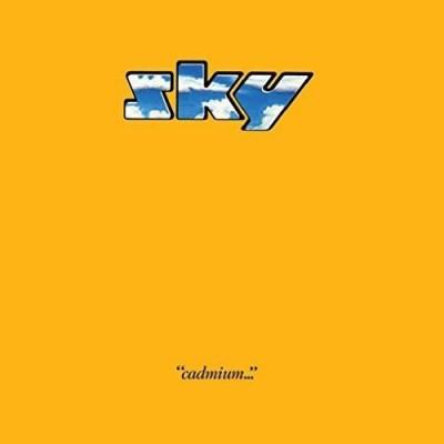 Sky - Cadmium