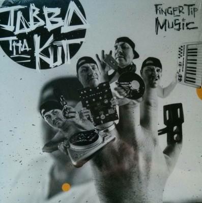 Jabba Tha Kut - Finger Tip Music