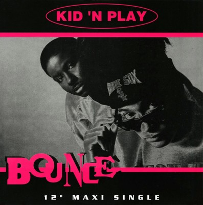 Kid 'N' Play - Bounce