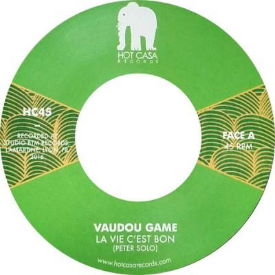 Vaudou Game - La Vie C'est Bon