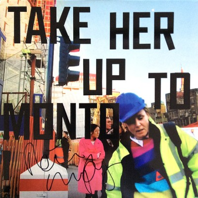 Róisín Murphy - Take Her Up To Monto!