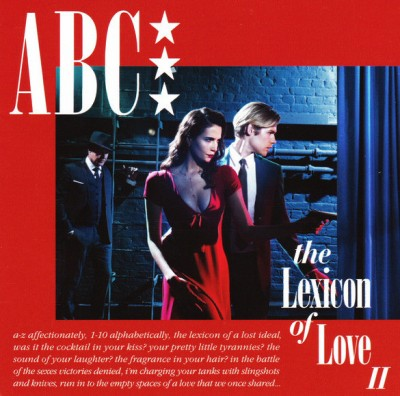 ABC - The Lexicon Of Love II