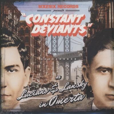 Constant Deviants - Omertà