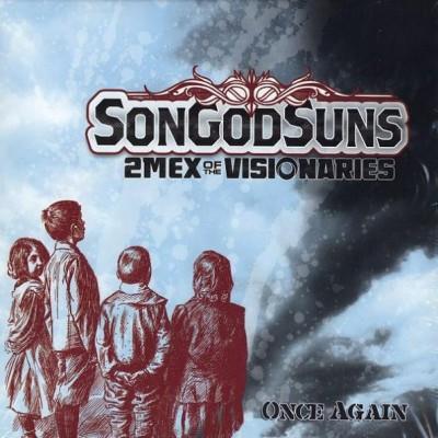 SonGodSuns - Once Again / Big Beat Walk Through