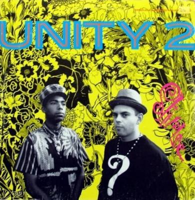 Unity 2 - Shirlee