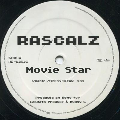 Rascalz - Movie Star