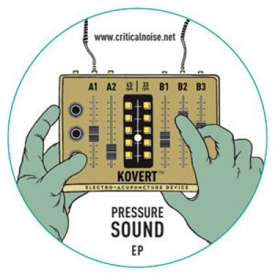 Kovert - Pressure Sound EP