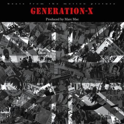 Marc Mac - Generation-X