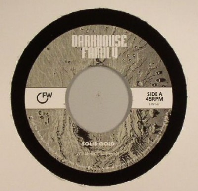 Darkhouse Family - Solid Gold / Disco Duck
