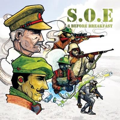 S.O.E - 6 Before Breakfast