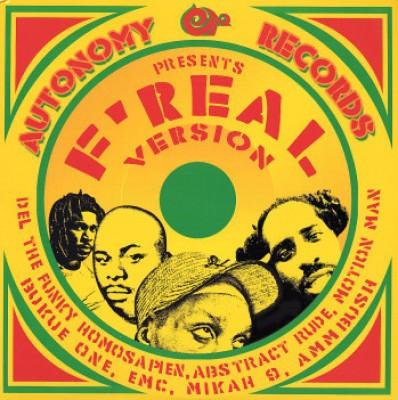 Various - F'Real Version