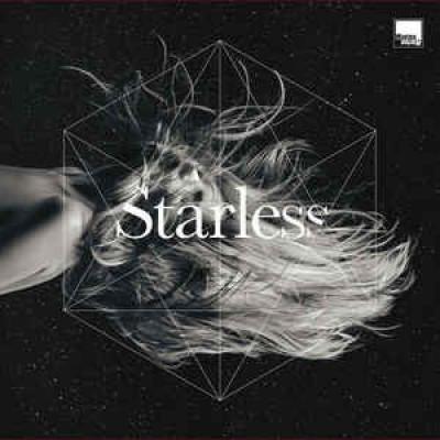Starless - Starless