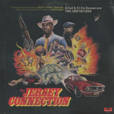 K-Def - The Jersey Connection