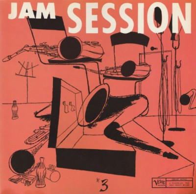 Various - Norman Granz' Jam Session #3