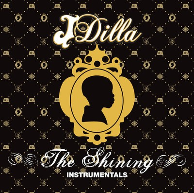 J Dilla - The Shining Instrumentals