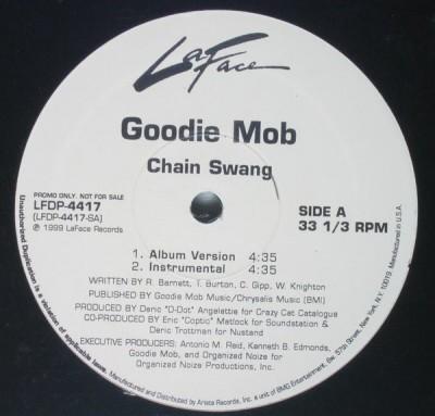 Goodie Mob - Chain Swang