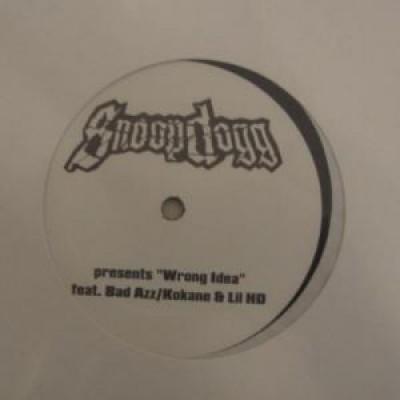 Snoop Dogg - Wrong Idea