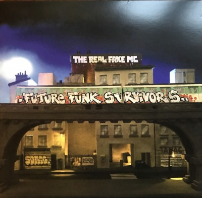 The Real Fake MC - Future Funk Survivors