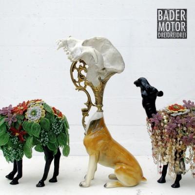 Bader Motor - Dreidreidrei