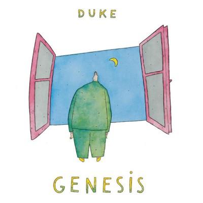 Genesis - Duke