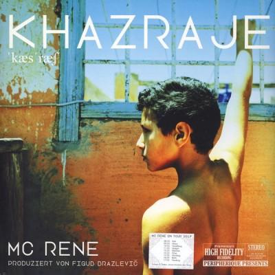 MC Rene - Khazraje