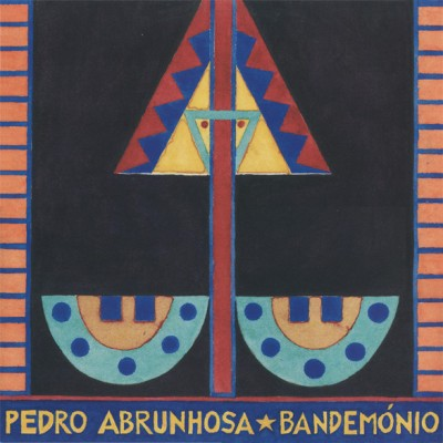 Pedro Abrunhosa E Os Bandemónio - Viagens