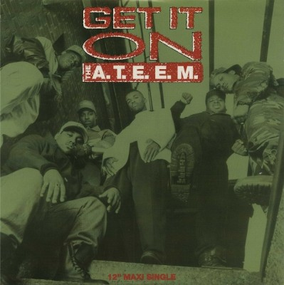 A.T.E.E.M., The - Get It On