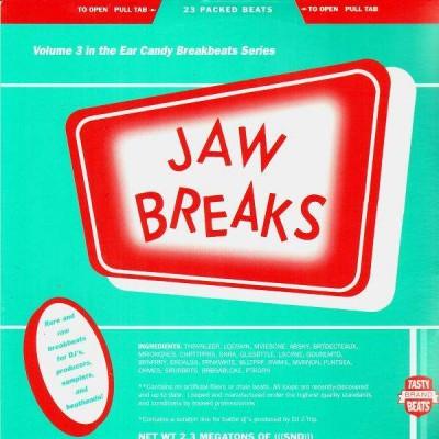 David Biegel - Jaw Breaks