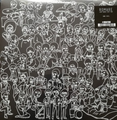 Romare - Love Songs: Part Two