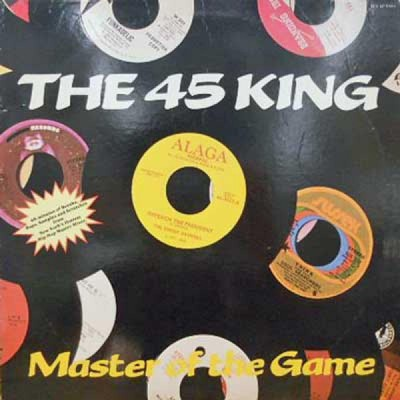 The 45 King - Master Of The Game