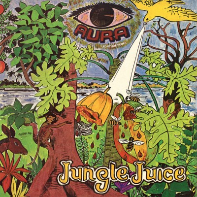 Aura (Spiritual Emanation) - Jungle Juice